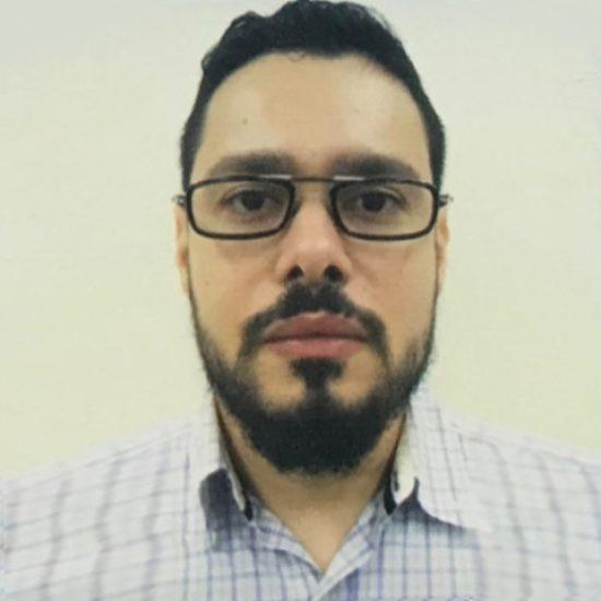 Dr Vinicius Motta